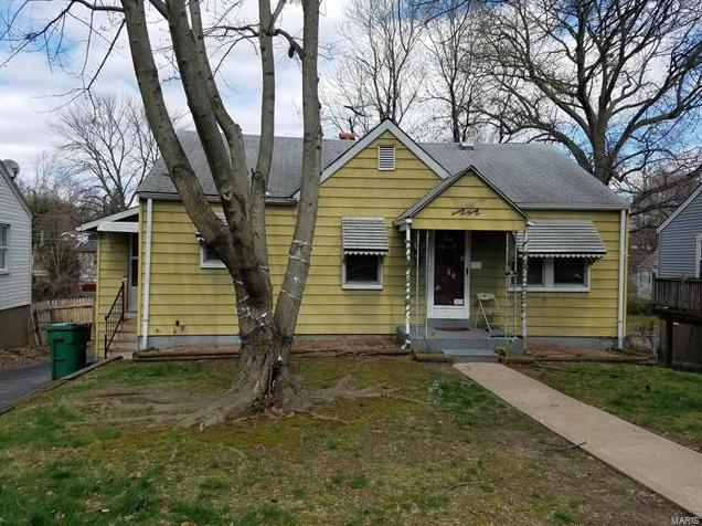 Photo of 7121 Manette Drive St Louis MO 63136