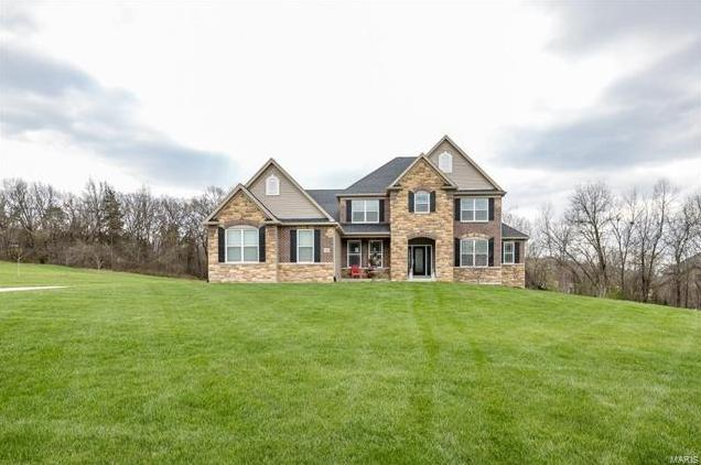Photo of 11012 Stonebridge Lane Wentzville MO 63385