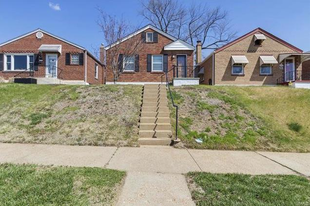 Photo of 4129 Oleatha Avenue St Louis MO 63116