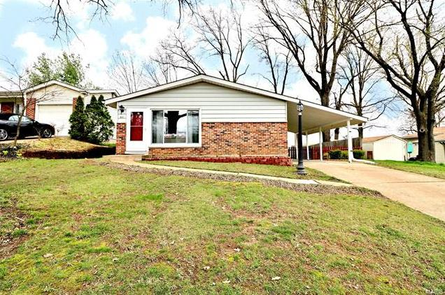 Photo of 511 Joshua Drive St Louis MO 63126