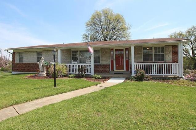 Photo of 4600 Tauneybrook Drive St Louis MO 63128