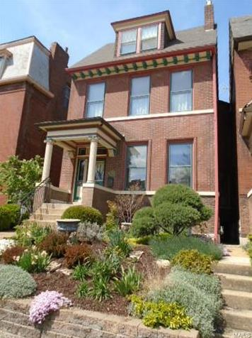 Photo of 4249 Castleman Avenue St Louis MO 63110
