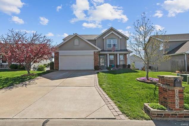 Photo of 1575 Briarchase Drive Lake St Louis MO 63367
