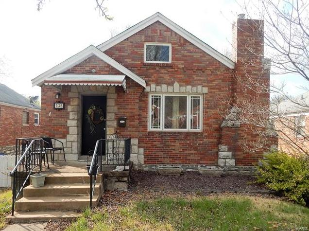 Photo of 735 Ruprecht Avenue St Louis MO 63125