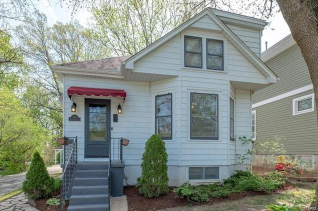 Photo of 618 Mildred Avenue Webster Groves MO 63119