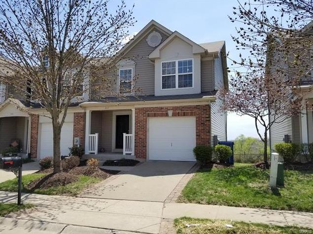 Photo of 347 Montclair Tower Drive St Charles MO 63303