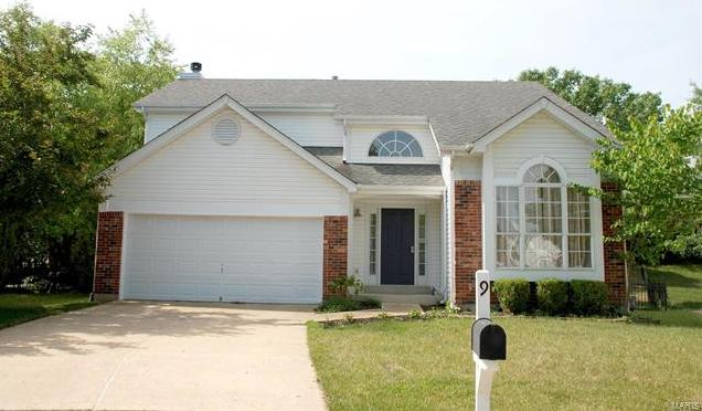 Photo of 9 Hickory Valley Court Wildwood MO 63011