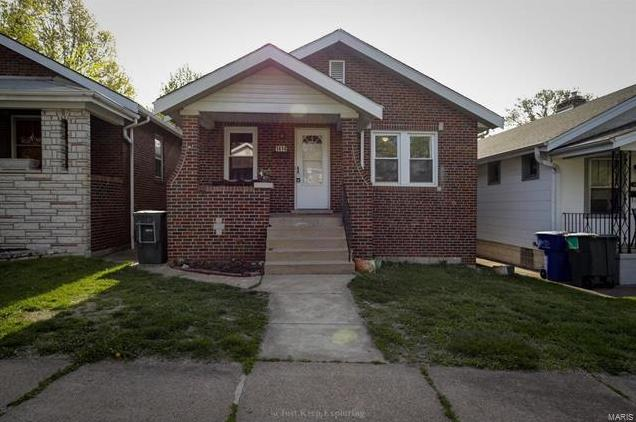 Photo of 1414 Louisville Avenue St Louis MO 63139