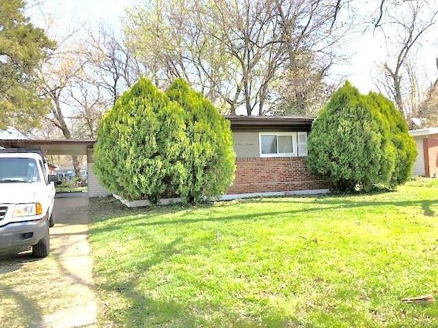Photo of 8413 Graybirch Drive St Louis MO 63134