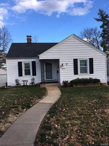 Photo of 2712 Manderly Drive St Louis MO 63144