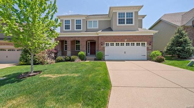 Photo of 404 Maple Rise Path Chesterfield MO 63005