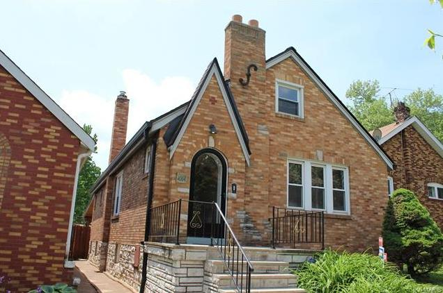 Photo of 4064 Fairview Avenue St Louis MO 63116