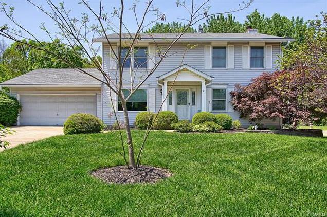 Anthony Gray Properties - 15 Piedmont Park, O'Fallon, MO