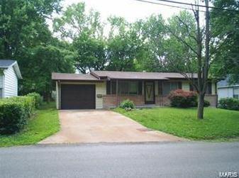 Photo of 10047 Northgate Drive St Louis MO 63137