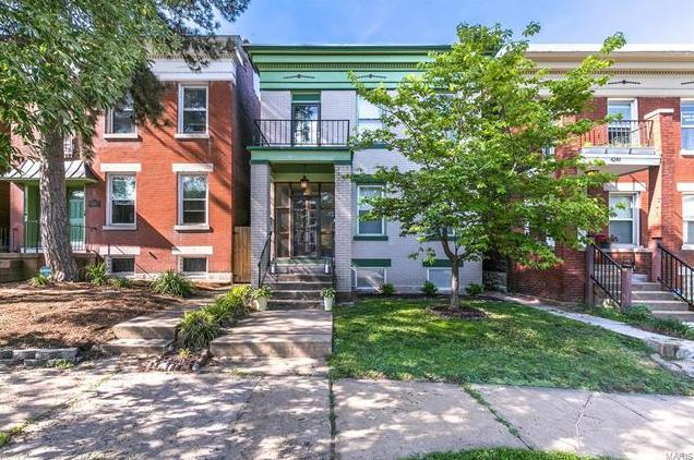 Photo of 4251 Cleveland Avenue St Louis MO 63110