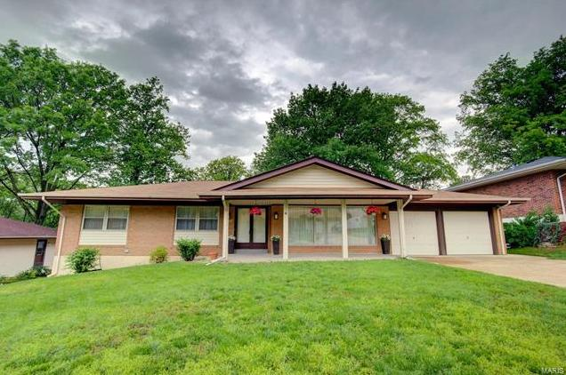 Photo of 4541 Mellowlight Drive Unincorporated MO 63129