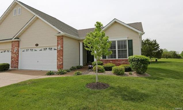 Photo of 1158 Silo Bend Drive Wentzville MO 63385