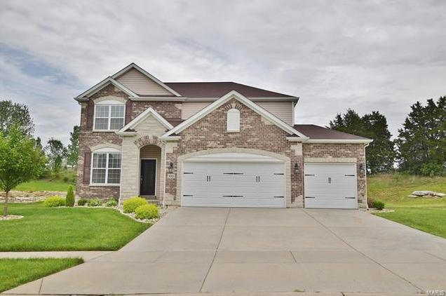 Photo of 105 Wilmer Valley Drive Wentzville MO 63385