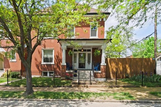 Photo of 3451 Sidney Street St Louis MO 63104