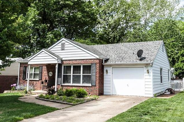 Photo of 1439 Lanvale Drive Webster Groves MO 63119