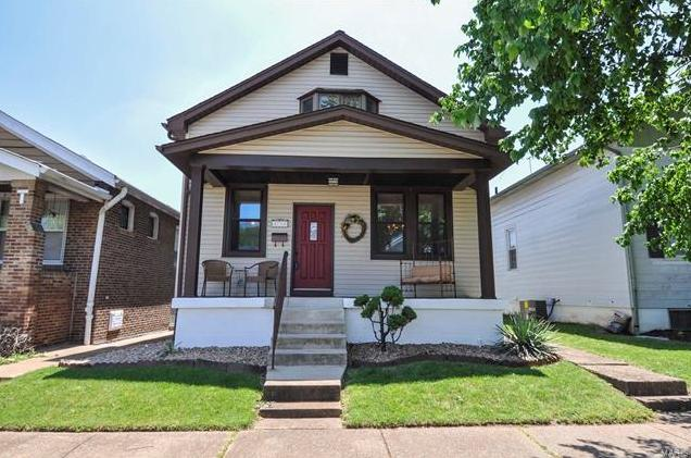 Photo of 4710 Alexander Street St Louis MO 63116