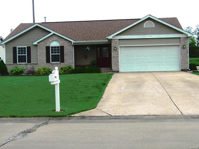 Photo of 512 Northview Park Court Wentzville MO 63385