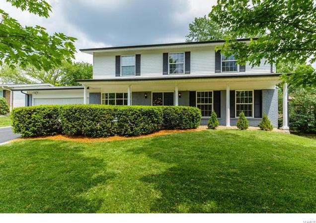 Photo of 1108 Fernview Drive St Louis MO 63141