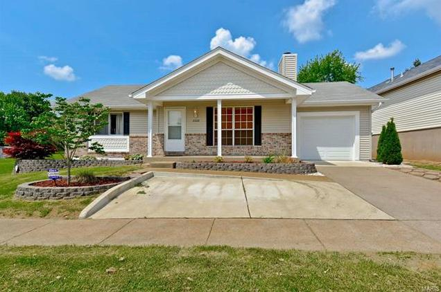 Photo of 2228 Central Parkway Drive Florissant MO 63031