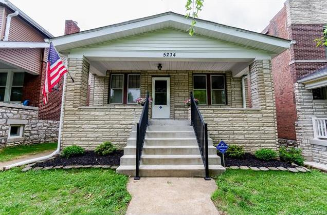 Photo of 5234 Sutherland Avenue St Louis MO 63109
