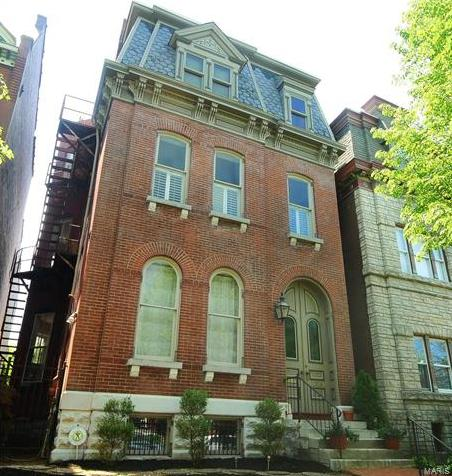 Photo of 2326 Albion Place St Louis MO 63104