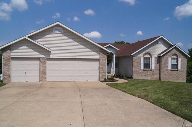 Photo of 2796 Kettering Drive St Charles MO 63303