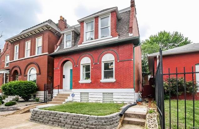 Photo of 3135 Arsenal St Louis MO 63118
