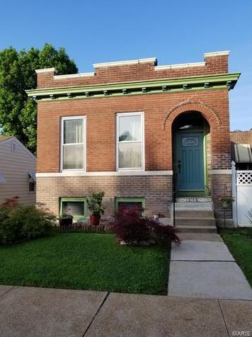 Photo of 3646 French Avenue St Louis MO 63116