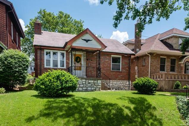 Photo of 6102 Tennessee Avenue St Louis MO 63111