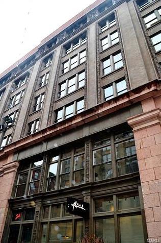 Photo of 1227 Washington Avenue St Louis MO 63103
