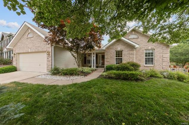 Photo of 16309 Cherry Orchard Grover MO 63040