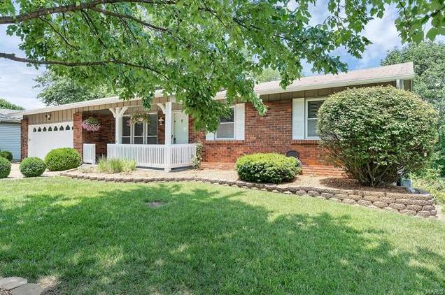 Photo of 424 Sutters Mill Road St Peters MO 63376