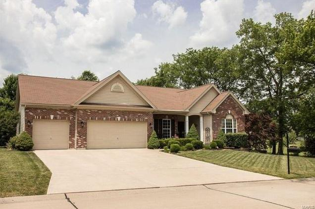Photo of 1525 Bayberry Meadows O'Fallon MO 63366