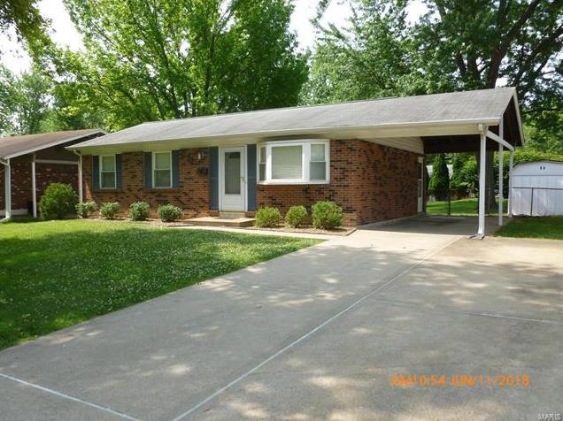 Photo of 1652 Oliveto Lane Hazelwood MO 63042