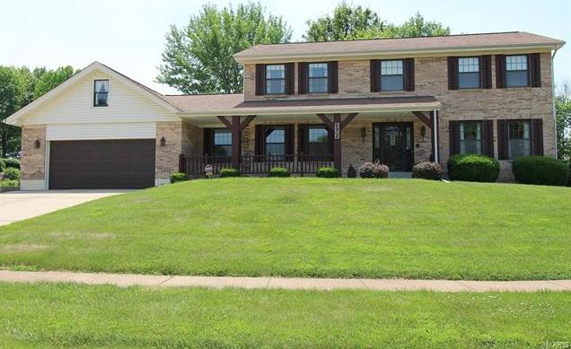 Photo of 5302 Vallarta Drive St Louis MO 63128