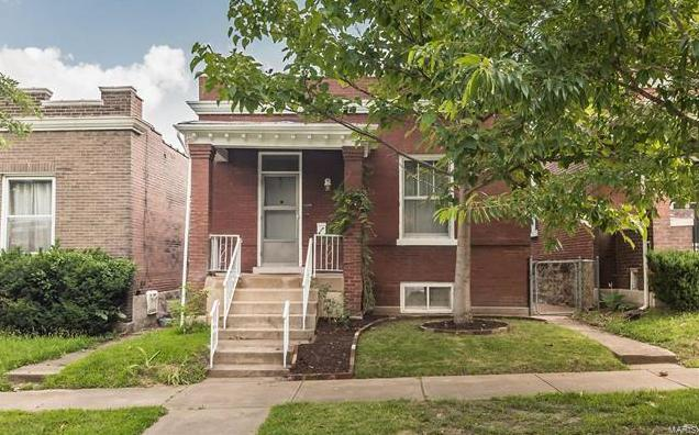 Photo of 3927 Winnebago St Louis MO 63116