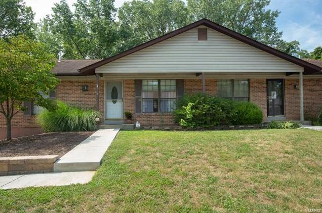 Photo of 18 Telluride Drive St Peters MO 63376