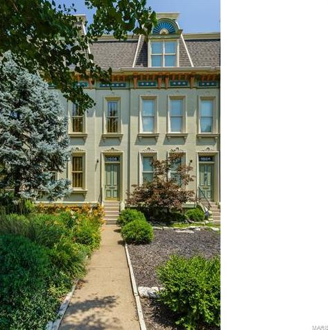 Photo of 1506 Mississippi Avenue St Louis MO 63104