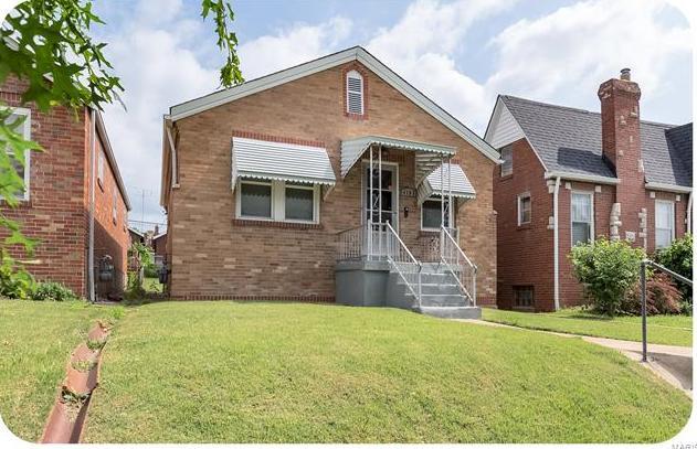 Photo of 4165 Oleatha Avenue St Louis MO 63116