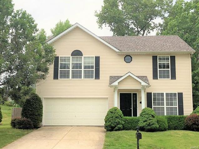 Photo of 2970 Imperial Drive St Peters MO 63303