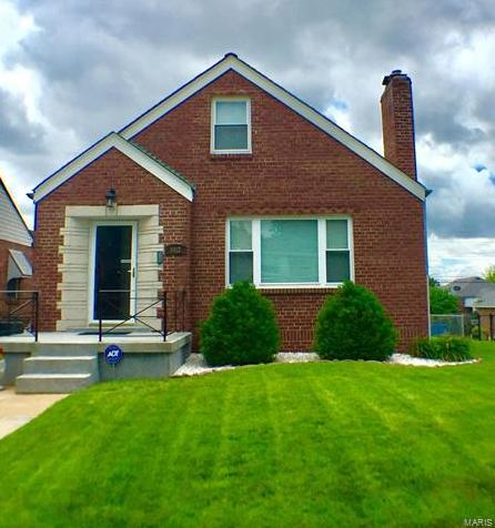 Photo of 5412 Mardel Avenue St Louis MO 63109