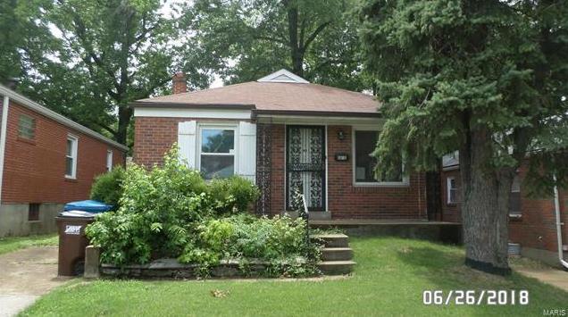 Photo of 6616 Boles Avenue St Louis MO 63121
