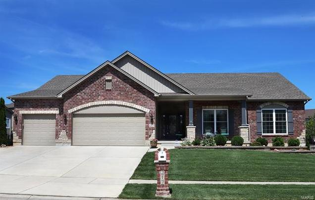 Photo of 217 Andrea Lynne Drive Wentzville MO 63385