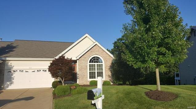 Photo of 222 Kingfield Drive Lake St Louis MO 63367