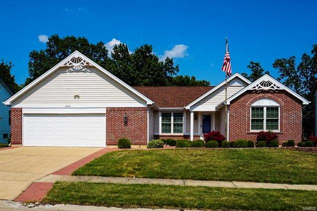 Photo of 1420 Prospect Lakes Drive Wentzville MO 63385